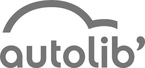 Autolib logo